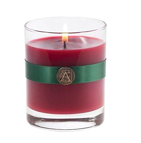 Aromatique - Smell of Christmas Fragrance Collection - Botanicals, Candles, Spray, Refresher Oil [Home Decor]- Olde Church Emporium