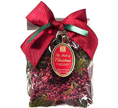 Aromatique - Smell of Christmas Fragrance - Botanicals, Candles, Spray, Refresher Oil