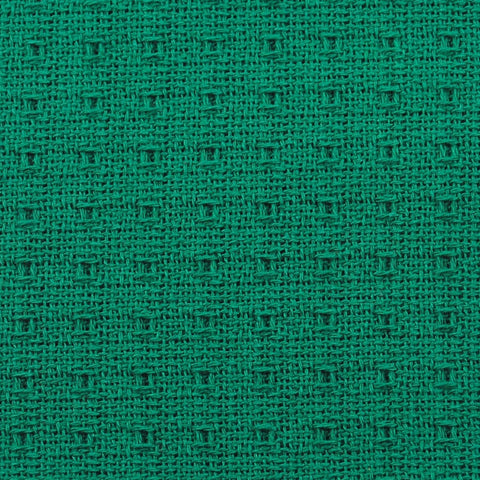 Homespun Tablecloth - Evergreen Tablecloths, Napkins, Placemats, - Made in USA