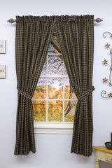 Park Designs - Sturbridge Black Collection - Olde Church Emporium