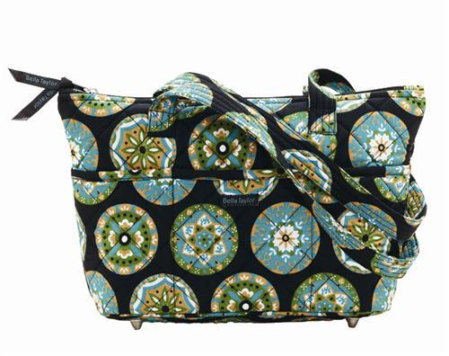 Bella Taylor Medallion Taylor Handbag - Olde Church Emporium