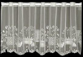 Heritage Lace Window Garden Curtains , Placemats, Runners,