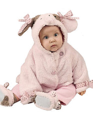 Bearing Baby Collection - Wiggles - Coats, Bibs, Blankies, etc