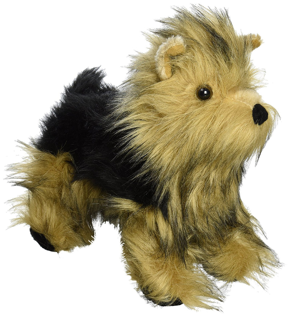 Melissa & Doug - Giant Yorkshire Terrier - Lifelike Stuffed Animal Dog - Olde Church Emporium