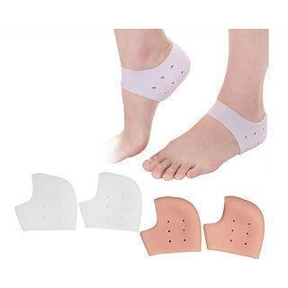 "The Medical Heel Pain Relief Strap "" PAIR """