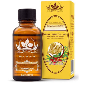 Incredible Ginger Oil Essence