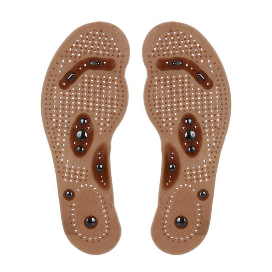The Great Magnetic Treatment Insole