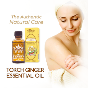 Torch® Ginger Essential Oil