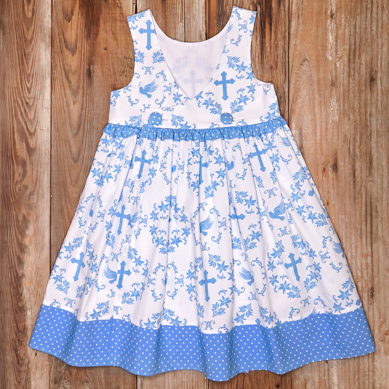 Beautiful Blessings Penny Dress
