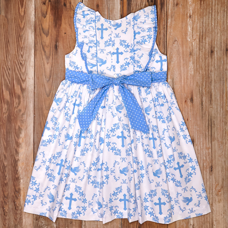 Beautiful Blessings Adalyn Dress