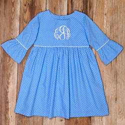 Beautiful Blessings Mary Grace Dress
