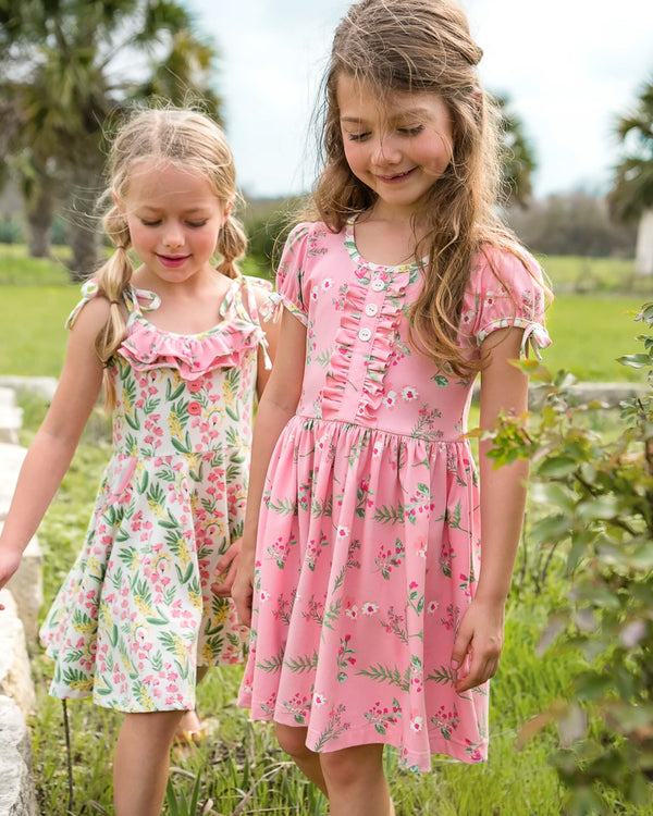 Spring Break Pinkbell Judy Dress