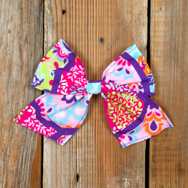 Whimsical Summer Surprise Sonni Bandana Bow