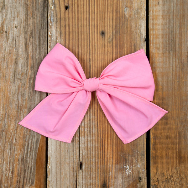Whimsical Summer Surprise Sonni Princess Bow