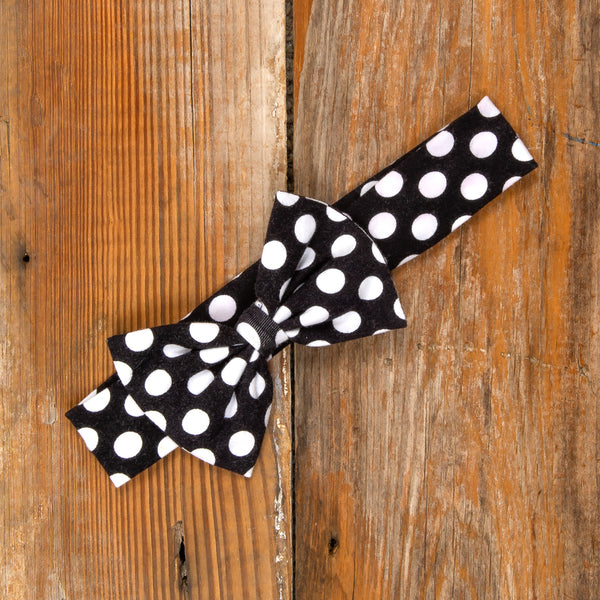 Costume Parade Hope Polka Dot Headband