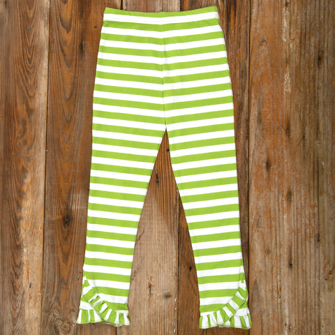 Costume Parade Reese Stripe Legging