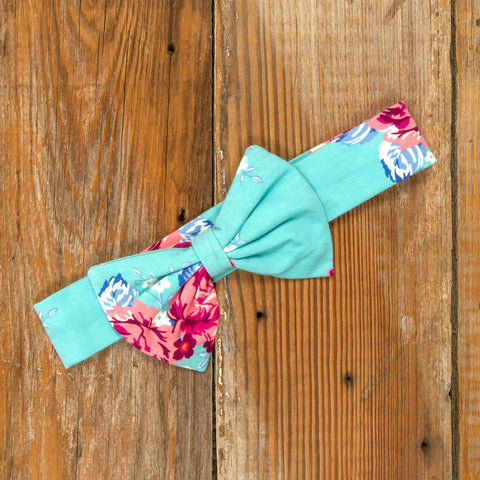 Playful Summer Surprise Hope Roses Headband