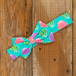 Playful Summer Surprise Hope Sea Shells Headband