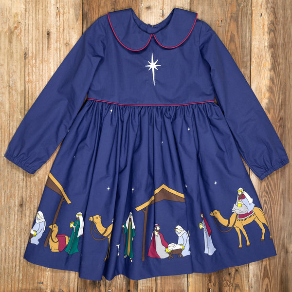 Silent Night Cayden Dress