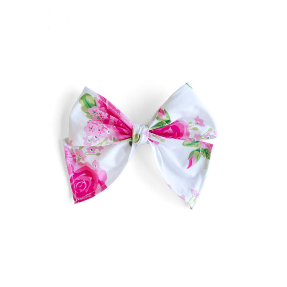 French Roses Sonni Bow