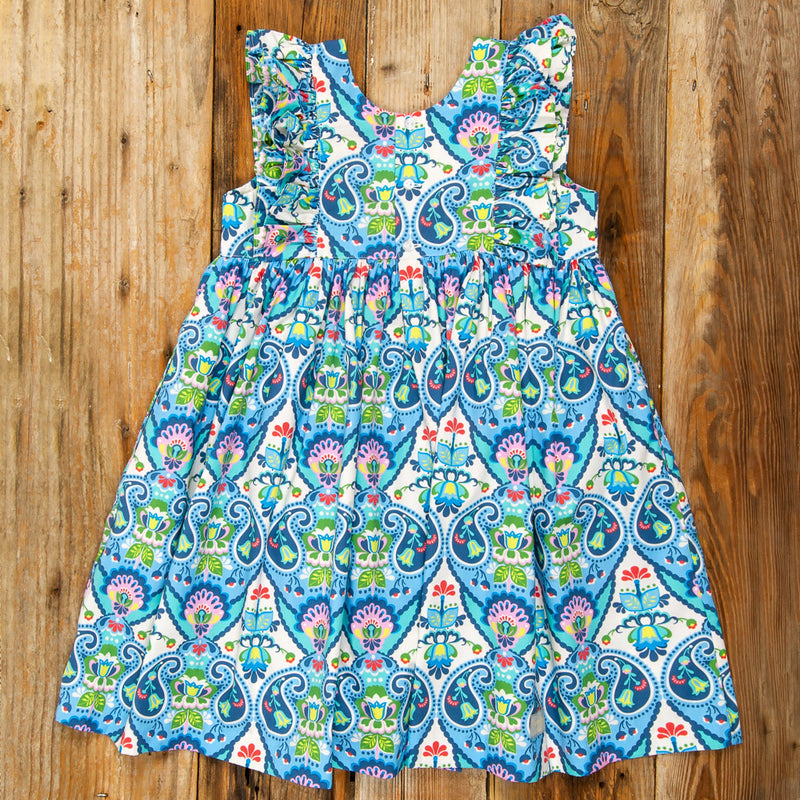 Classroom Cuteness Surprise Lacey Dress