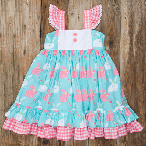 Hippity Hoppity Dorothy Dress