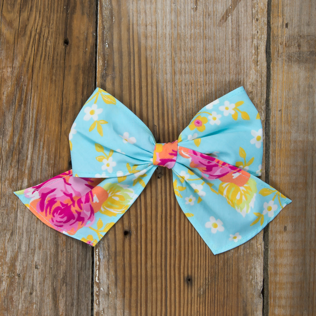 Easter Surprise Sonni Roses Bow