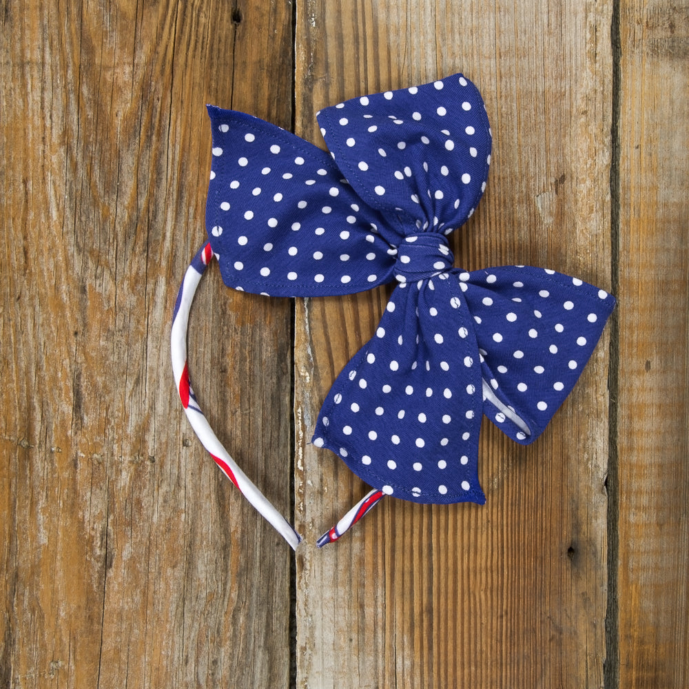Star-Spangled Sunglasses Bea Headband