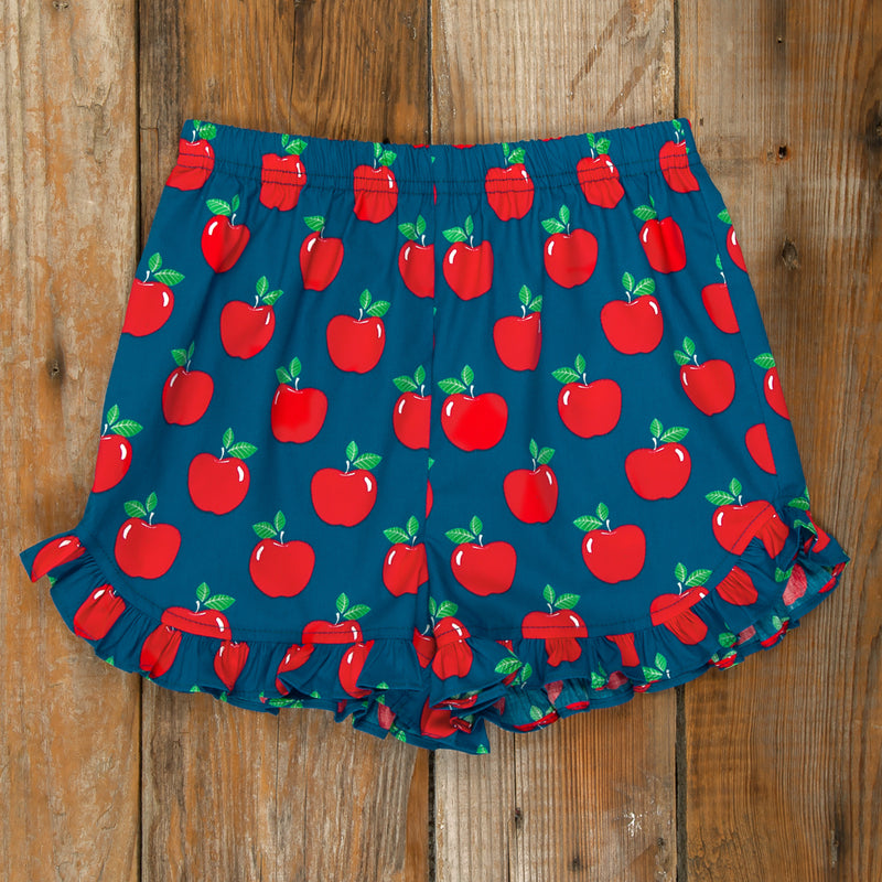 Schoolyard Fun Lulu Shorts