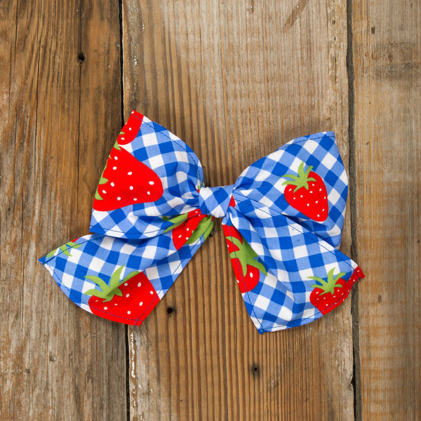 Strawberry Fields Sonni Bow