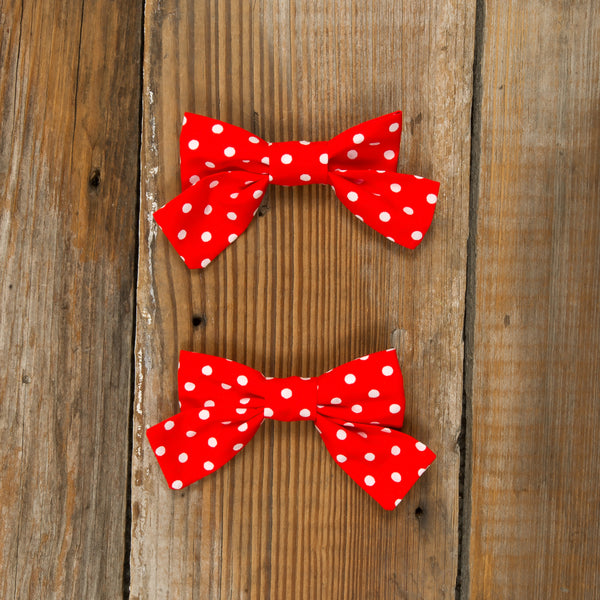 Strawberry Fields Mindy Bows