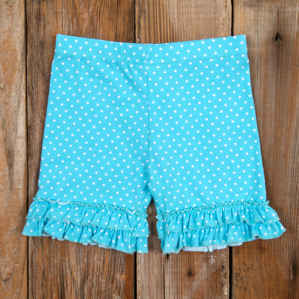 Sunny Days Brailey Shorties