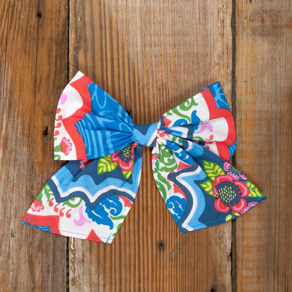 Fall Days Surprise Sonni Symphony Damask Bow