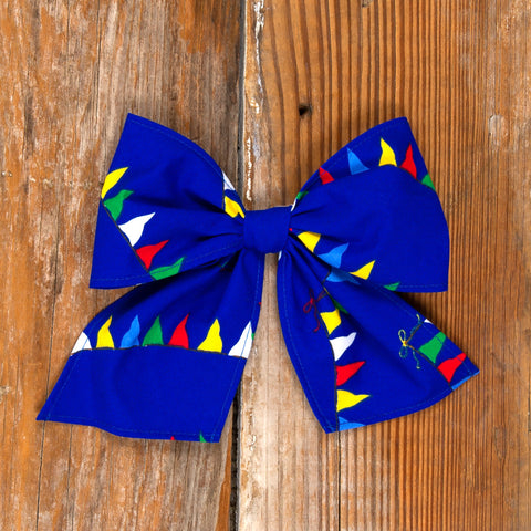 American Celebration Surprise Sonni Flag Bow