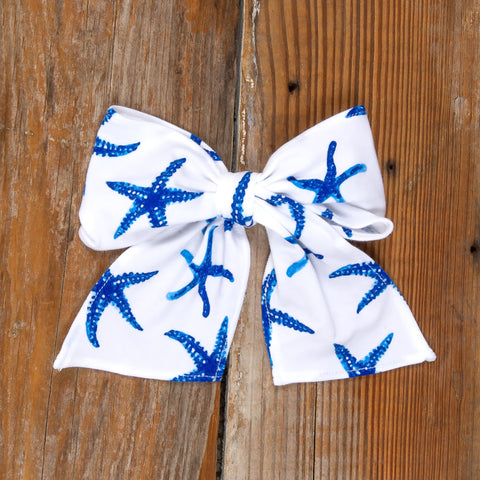 American Celebration Surprise Sonni Starfish Bow