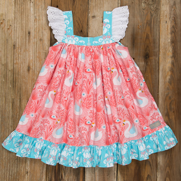 Swan Queens Lettie Dress