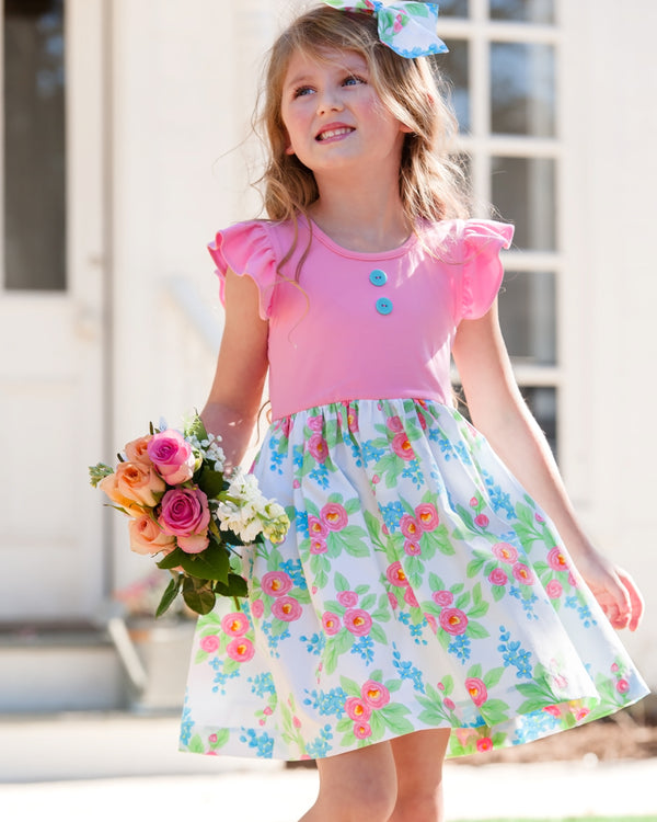 Easter Joy Rhonda Dress