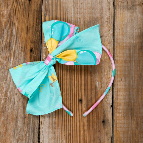 Playful Surprise Bea Birthday Headband