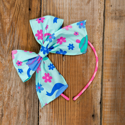 Playful Surprise Bea Tea Party Headband