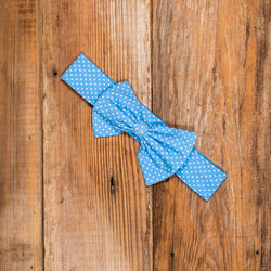 Happily Ever After Hope Blue Headband