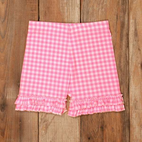 Bunny Trail Brailey Knit Shorties
