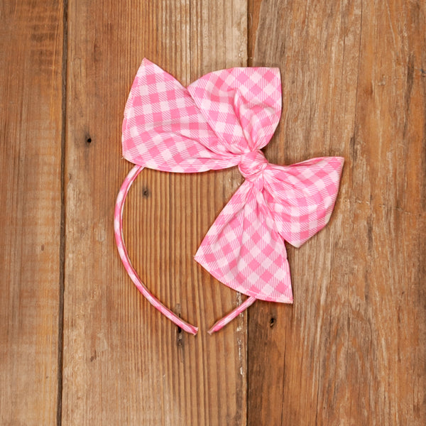 Bunny Trail Bea Headband