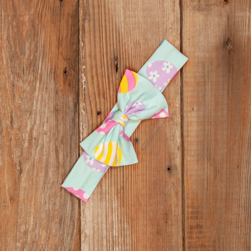 Bunny Trail Hope Headband