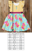 Easter Surprise Rhonda Roses Dress