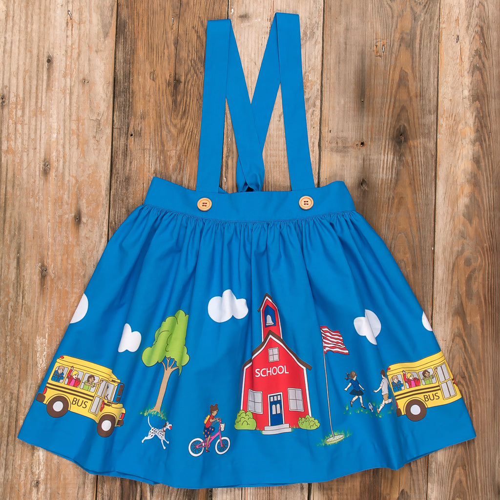 Schoolhouse Parade Sydney Skirt