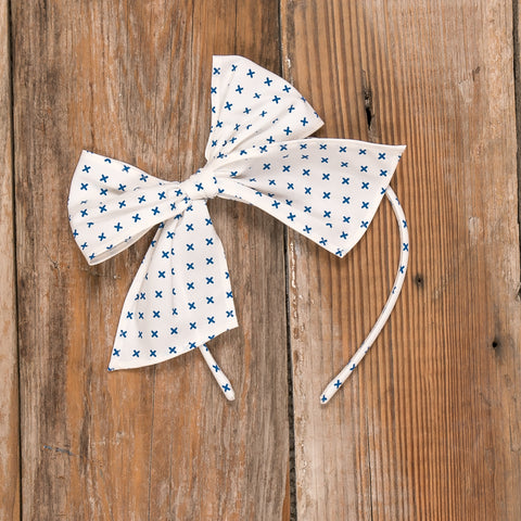Schoolhouse Parade Bea Headband