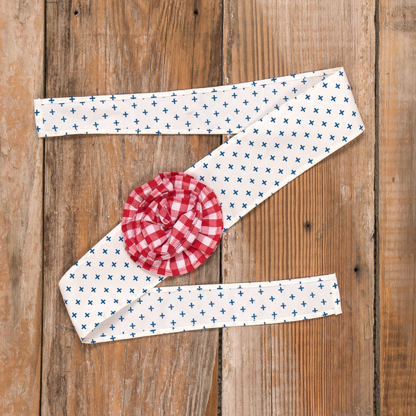 Schoolhouse Parade Zola Headband