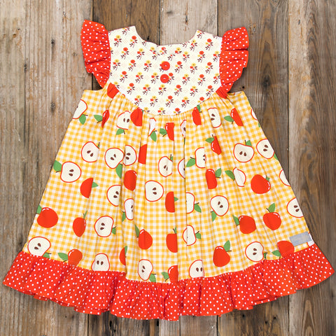 Golden Apples Gigi Dress