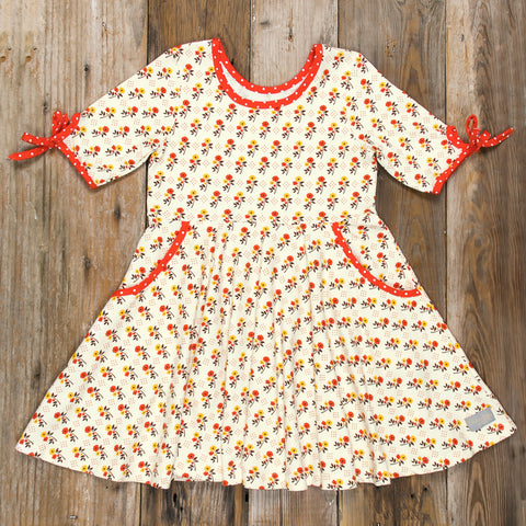 Golden Apples Hadlee Dress