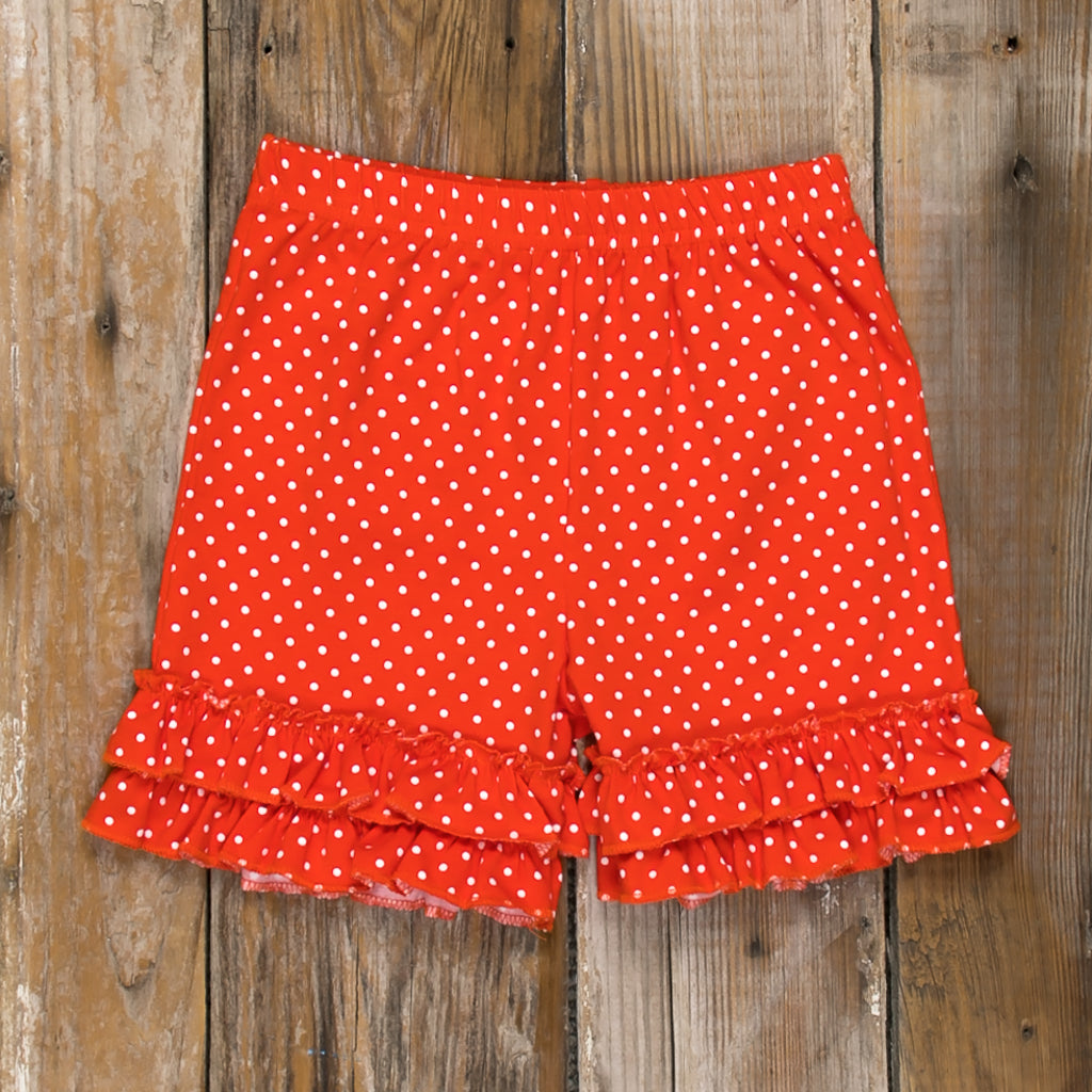Golden Apples Brailey Shorts